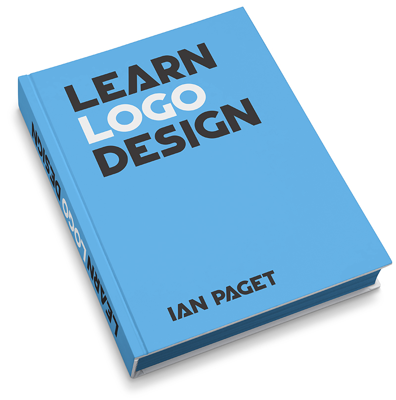 Logo Designing Learning Learn Logo Design Book by Ian